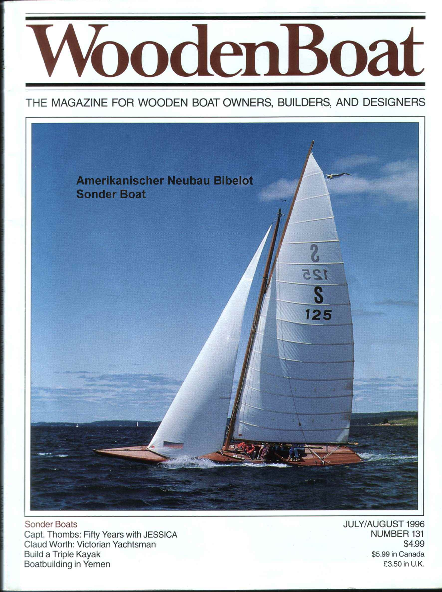woodenboat
